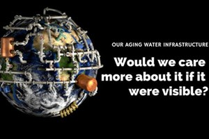 A 2014 Year In Review: Speaking Up About Water