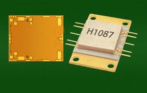 GaN MMIC Power Amplifiers