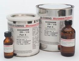 ECCOSORB® CR - Castable Load Absorber Series