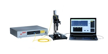 optical thickness gauge