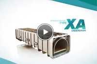 Leopold® Type XA™ Underdrain Video Overview