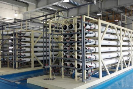 Changxing Power Plant Debuts The World's First Forward Osmosis-Based  Zero Liquid Discharge Application