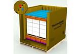 Certis® GPS-RP Pallet Shipper