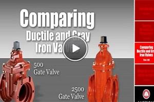 Ductile Vs. Gray Iron