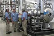 North Carolina Treatment Plant Eliminates Taste And Odor Issues With Ozonation