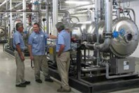 North Carolina Treatment Plant Eliminates Taste And Odor Issues With Ozonation