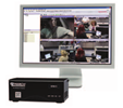 4-Channel Hybrid Network Video Recorder