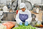 Fresh Express Improves Food & Workplace Safety