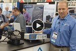 New Products On Display For Aerotech