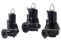 Grundfos Uses WEFTEC 2015 To Highlight Chicago-Area Manufacturing Center And Local Production Of S-Line Of Wastewater Pumps