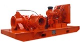 CD500M Dri-Prime Contractor Dewatering Pump