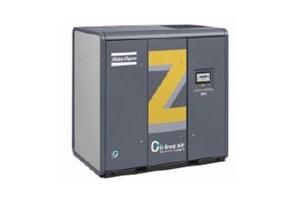 ZE/ZA Oil-Free Single Stage Compressors