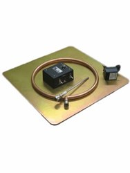 """EHA-51B - Battery Operated Active Monopole And 12"""" Loop Antenna"""