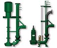 Recirculating Centrifugal Chopper Pumps