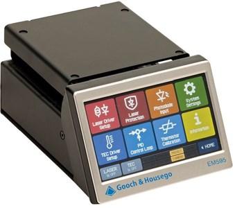 Benchtop Laser Controller: EM595