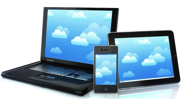 Computer iphone iPad
