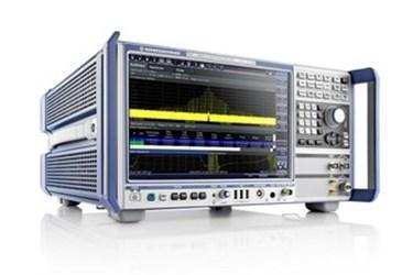 500 MHz analysis bandwidth