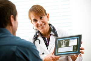 Rethinking EHRs As Engagement Enablers