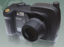 Ricoh: 500SE Geo-Imaging Camera
