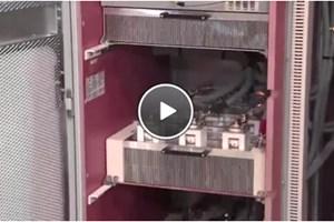 Schneider Electric Introduces Air-Cooled Medium Voltage Drive