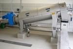 WWTP's Screw Press Reduces Odors, Saves Money, And Takes Up Less Physical Space
