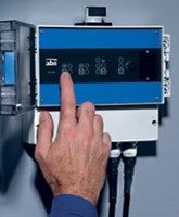 Control and Monitoring Equipment