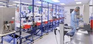 Quality Management Systems for Medical Devices