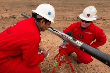 Artificial Lift at West Texas Well