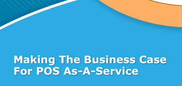 Business Case For POS As-A-Service