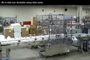 Video: Filamatic DFS Non-Dockable Rotary Lobe Filler