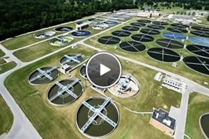 IQ SensorNet Wastewater Monitoring & Control Video