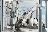 Pharmaceutical Lab Automation - Dosing Device For Syringes
