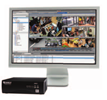 8-Channel Hybrid Network Video Recorder