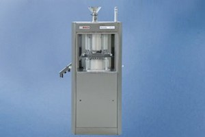Pharmaceutical Tablet Press: TPR 200