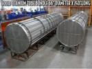 Solid Titanium Tube Bundles