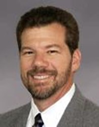 Doug Brown, Healthcare Marketing Manager, Honeywell Sensing and Productivity Solutions