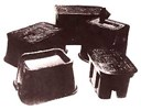 Rectangular Meter Boxes