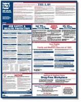 Federal Regulation Poster