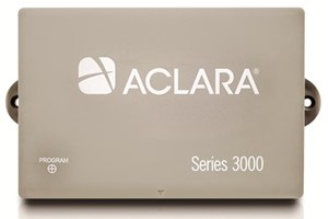 Two-Way Communication MTU: Aclara STAR® Network AMI Solution