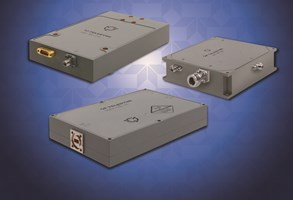 TMS Tactical/Airborne SATCOM Systems