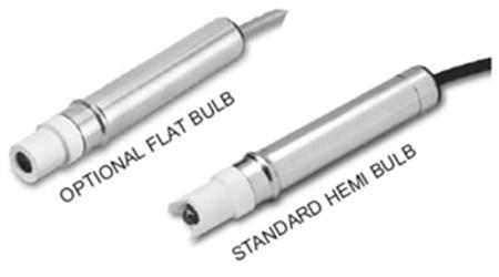pH: Models 396/396P/396R Retraction/Submersion/Insertion pH/ORP Sensors