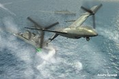 Tern Continues Progress Toward Enabling Small Ships To Host Their Own Unmanned Air Systems