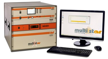 RF Radiated Immunity System: MT06000
