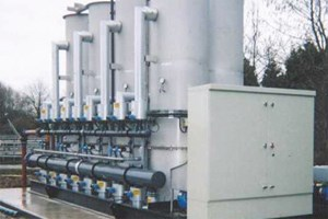 TETRA® Modular Deepbed™ Filter Modular Packaged Filtration Plant