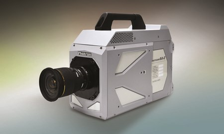 High Speed Imaging System: FASTCAM SA-Z