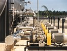 Brise Dissolved Gas Flotation Pump System