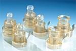 Kleenpak II Sterile Connector