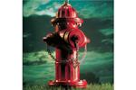 Mueller Centurion 250 Fire Hydrant