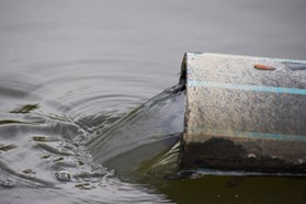 A Model For Private-Sector Stormwater Management And Water Stewardship
