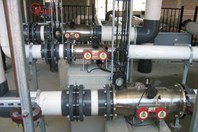 The Increasing Role That Filtration And UV Disinfection Plays In Cooling Towers